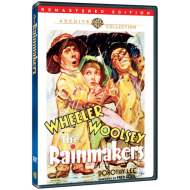 Warner Archive New Releases – February 14, 2012