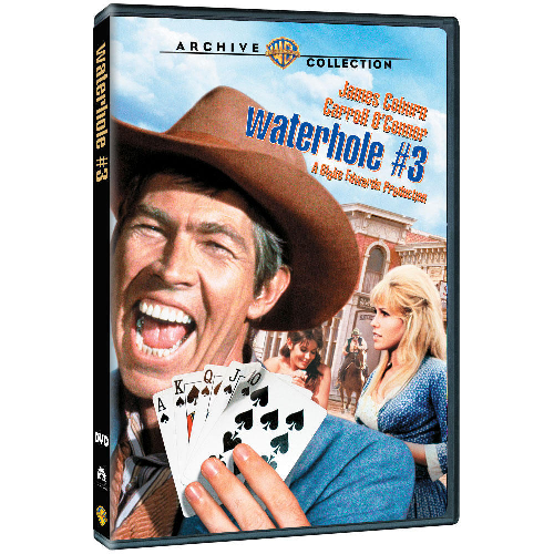 Waterhole #3