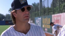 Major League Back to the Minors 2
