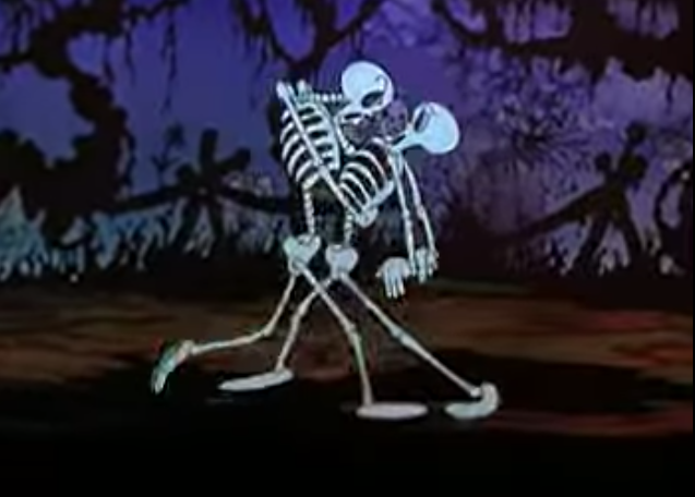 Skeleton Frolic 4