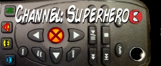 Channel Superhero