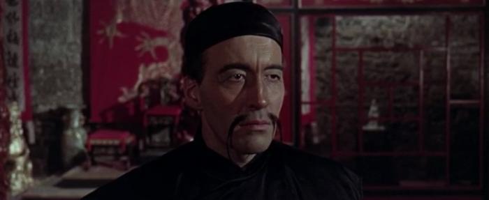 The Face of Fu Manchu 4